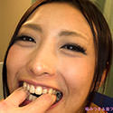 【噛みフェチ】伝説の噛みつき女神、花様ご降臨!!(前編)【神納花(元:管野しずか)】