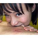 【噛みフェチ】巨乳美女果歩ちゃんの噛みつき責め!(後編)【澁谷果歩】