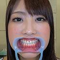 【歯フェチ】泉ののかちゃんの歯を観察しました!
