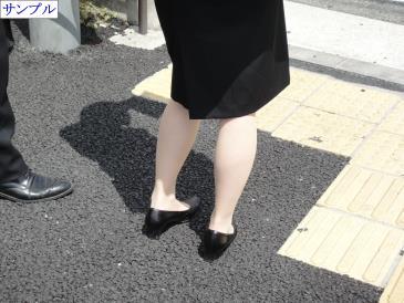 街撮り 熟女パンスト 街撮りGallery144 パンスト熟女(13) - Favorite Legs
