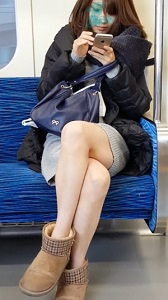 電車,パンチラ,下着,美脚,隠し撮り,パンティ,対面パンチラ,個人撮影,覗き撮り,パンツ,OL,素人, Download