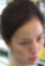 熟女痴漢:40代強烈な爽やかさ健康的雰囲気触れたら一瞬ビクっ反応耳まで真っ赤つり革しっかり掴み耐え