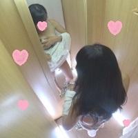 【リベンジ隠し撮り】試着室生着替え隠撮ガチ脱ぎハイビジョンvol.7 最強かわいい黒髪ロリ巨乳の乳寄せたっぷりマムコはみ出し試着