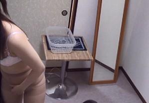 着替えの窓5 【隠し撮り】