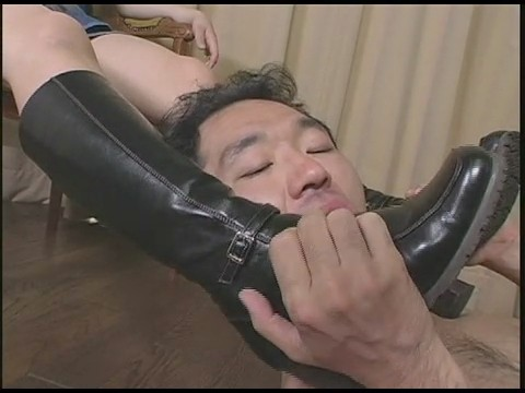 【CF】BOOTS PARADISE【#008】