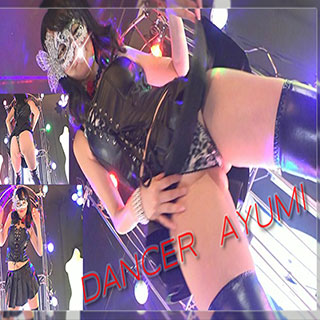 ● Dance ● Photo session ● Amateur ● Ayumi ● Tall SEXY