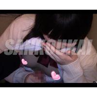 【フルHD】J○の手コキ&ぶっかけ vol.1