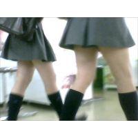 【動画】街中制服vol.1