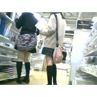 【動画】街中制服vol.13