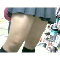 【動画】街中制服vol.19