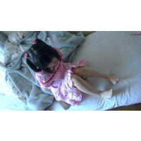 ○C2少女緊縛切り裂きレ○プハメ撮り(前編)嫌がってるのにぬるぬるになっていくあそこMっ子【顔出HD動画】