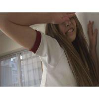 17才 笑顔のかわいい少女イメージビデオ