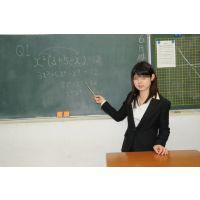 教育実習生で来た女子大生を・・・