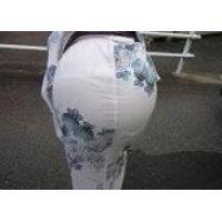◆本当です・・『身内観察』7『長女21歳』〜浴衣で花火〜