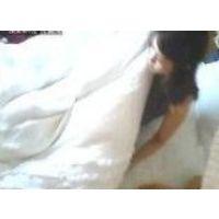 【動画4】◆『身内観察』【長女(21歳)の自慰】・・7/12(前編)・・・