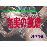 SM・歴史・海外短編小説集「充実の被虐」