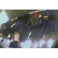 J●テカリぱんちらどアップ☆