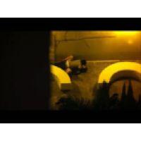 【覗き動画】夜の公園で、カップルが交尾しちゃってる・・・
