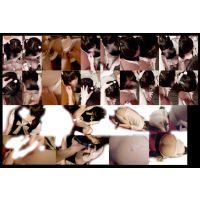 妹 動画3セット 鬼畜プレイ フェラ+イラマ+オナニー+緊縛+アナル+その他色々