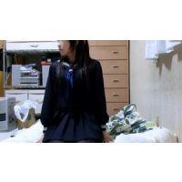 HD動画 『激ミニ現役JD妹その74』