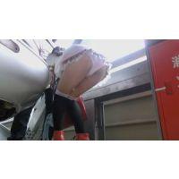 HD動画 『激ミニ現役JD妹その71』