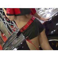 東京オートサロン2013キャンギャル集?