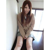 現役女子高生ゆうなちゃん 01 制服スナップ高画質写真集