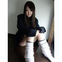 現役女子高生まゆちゃん 01 制服スナップ高画質写真集