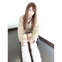 現役女子高生ゆうなちゃん 03 制服スナップ高画質写真集