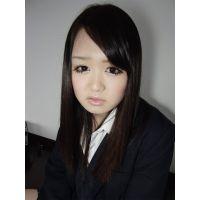 現役女子高生まゆちゃん 02 制服スナップ高画質写真集