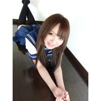 現役女子高生りえなちゃん 09 制服スナップ高画質写真集