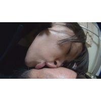 分厚い唇でタコチューキスとディープキス(完全オリジナル)