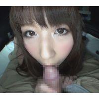 【個撮¥キモ男】イノウエミサキ(若妻)�カメラ目線フェラ【旦那しか見たことのなかった視点】