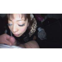 【個撮◆キモ男】ヨシキアイコ(姫ギャル)?ゴシゴシとアナル舐めx自慢の髪で髪コキ