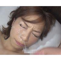【個撮¥キモ男】ミツゾノユカリ(サポ)�ブタ君に押し倒される欲求不満妻の顔謝SEX【74分】