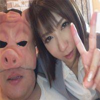 【個撮¥キモ男】クレシマレイカ(ネトラレ妻)【1】インテリ女上司と底辺ブタの顔射SEX【107分】
