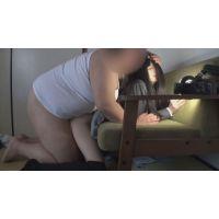 【個撮◆キモ男】ナカニシアマネ�気が弱そうな子と大豚イラマ�お人形さんに中出し汗だくSEX&放尿【68分】