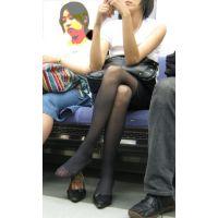 街角の美脚【G047】−50枚セット
