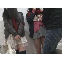 Mr.kasuさんの投稿「夏盛り女子○生その10」