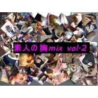 素人胸mix vol.2