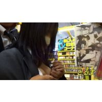 [HD] J* 追っかけ 痴漢完堕ち編 その8 完全オリジナル作品