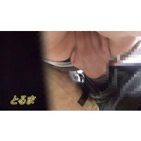 [HD]私服JD追っかけ〜ストー○ング六日目 痴漢編 完全オリジナル作品
