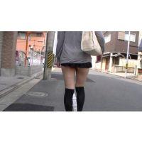 [HD]激ミニおねえさん3 路上編 完全オリジナル作品