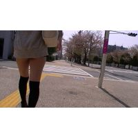 [HD]激ミニおねえさん2 路上編 完全オリジナル作品
