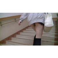 [HD]激ミニおねえさん2 階段編 完全オリジナル作品