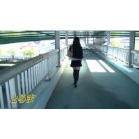 [HD]私服J○追っかけ 完全オリジナル作品