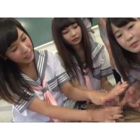 お嬢様学園の連続射精クラブ� 1〜4巻セット