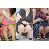 Japanese Upskirt Vol.032