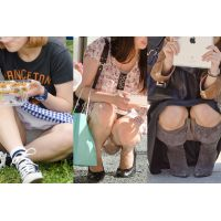 Japanese Upskirt Vol.026