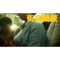 セット販売HD盗撮風[オリジナル]電車でJK風な子にめっちゃ近づいてみました??